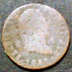 Monedas de España: AÑO 182--- ANTIGUA MONEDA. Lote 30279098