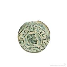 Monedas de España: 8 MARAVEDIS DE FELIPE IIII (IV) ACUÑADA EN SEVILLA EN EL AÑO 1661. Lote 56915990