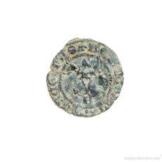 Monedas de España: CALDERO REYES CATÓLICOS. 1469 - 1504. BLANCA. CECA DE BURGOS, CON CALDERO. Lote 56925942