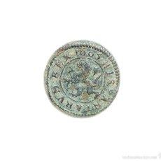 Monedas de España: FELIPE III. 4 MARAVEDÍS DE 1605. SEGOVIA. Lote 56926059