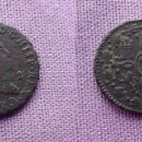 Monedas de España: 1829, 2 MARAVEDÍES FERNANDO VII SEGOVIA CALICÓ 1476. Lote 121087832