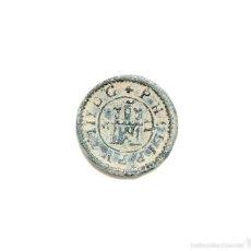 Monedas de España: 2 MARAVEDIS DE FELIPE III CECA SEGOVIA 1605. Lote 57120743
