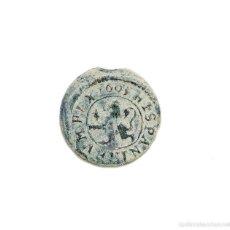 Monedas de España: FELIPE III - 2 MARAVEDIS 1603 SEGOVIA. Lote 57192187