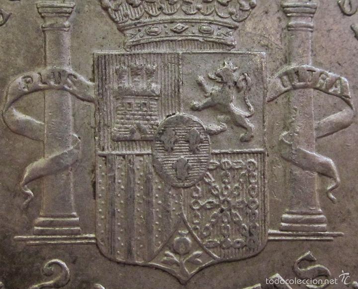 Monedas de España: ESCASAS 2 PESETAS 1892 (*18*92). ALFONSO XIII. EBC - Foto 7 - 57218709