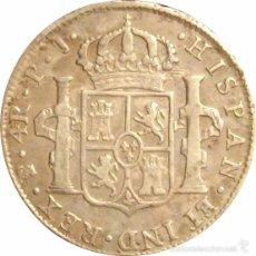 Monedas de España: ESPAÑA. FERNANDO VII. 4 REALES 1.824 POTOSÍ. Lote 57277544