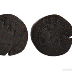Monedas de España: 2 MARAVEDÍS REYES CATÓLICOS. CECA: **CUENCA**. Lote 57629281