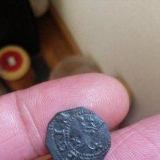 Monedas de España: BLANCA RRCC. Lote 58554207