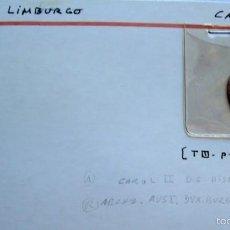 Monedas de España: CARLOS II - BRAVANTE Y LIMBURGO - LIARD. Lote 58774856