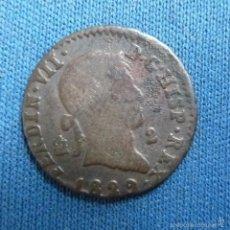 Monedas de España: 2 REALES AÑO 1829. Lote 60779635