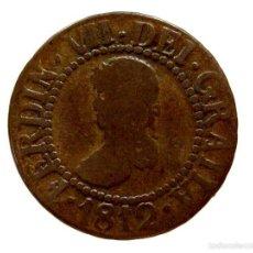 Monedas de España - 12 DINEROS 1812 MALLORCA FERNANDO VII - 60827943