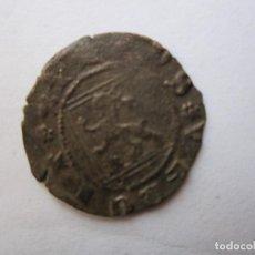 Monedas de España: MONEDA DINERO (VELLON) ENRIQUE IV 1454-1474 . Lote 61554128