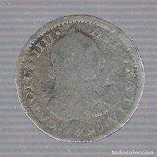 Monedas de España: MONEDA. 1 REALES. CARLOS IIII. 1790. MEJICO. VER. Lote 62320264