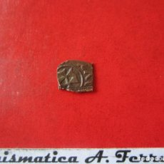 Monedas de España: DINERO DE FELIPE V. ACUÑADO EN ZARAGOZA. Lote 105010910