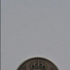 Monedas de España: MONEDA DE 10 CENTIMOS 1868. ISABEL 2ª. Lote 63177236