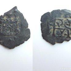 Monedas de España: BLANCA FELIPE II. CECA: **BURGOS**. Lote 63193912