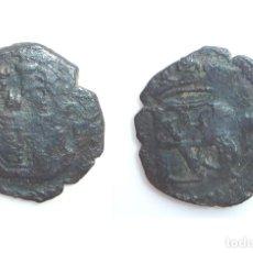 Monedas de España: BLANCA FELIPE II. CECA: **SEGOVIA**. Lote 63195188