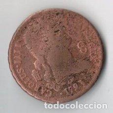 Monedas de España: 8 MARAVEDIES - CARLOS IIII - CARLOS IV - 1793. Lote 63198964