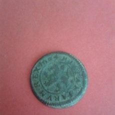 Monedas de España: FELIPE III. 1598 - 1621. 4 MARAVEDÍS DE 1604. SEGOVIA. INGENIO.. Lote 64079075