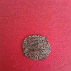 Monedas de España - CARLOS I. 1516 - 1556. DINERO DE GIRONA. CRU-1424. - 64080739