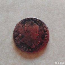 Monedas de España: MONEDA 8 MARAVEDIS 1850. ISABEL II. Lote 64174263