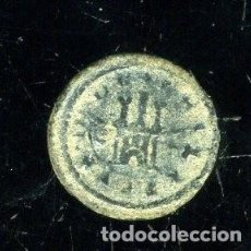 Monedas de España: FELIPE III 2 MARAVEDIS 1619 SEGOVIA. Lote 64521271