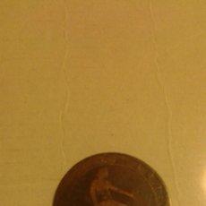 Monedas de España: 5 CENTIMOS 1870 (354). Lote 66053641