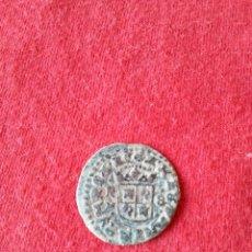 Monedas de España: MONEDA FELIPE IV 8 MARAVEDIS MADRID RM 1662. Lote 66927791