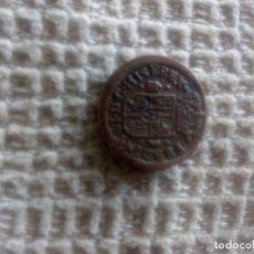 Monedas de España: MONEDA 1 MARAVEDÍ FERNANDO VI 1747. Lote 67393977