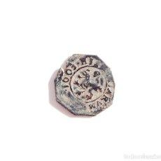 Monedas de España: FELIPE III - 2 MARAVEDIS 1603 CUENCA. Lote 68732425