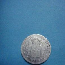 Monedas de España: MONEDA. UNA PESETA. 1 PESETA. ALFONSO XIII - AÑO 1899. Lote 68886777