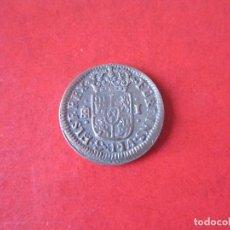 Monedas de España: FERNANDO VI.- 1 MARAVEDI. 1747 SEGOVIA. #MN. Lote 71885311