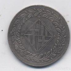 Monedas de España: JOSE NAPOLEON- 5 PESETAS-1809-BARCELONA. Lote 72419319
