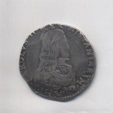 Monedas de España: CARLOS II- 1 DUCATON-1694-MILAN. Lote 72422923