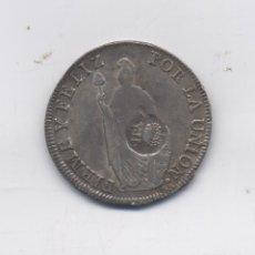 Monedas de España: ISABEL II- 8 REALES-1834-PARA CIRCULAR EN FILIPINAS. Lote 72426539