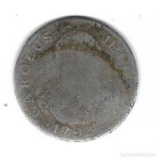 Monedas de España: MONEDA. 2 REALES. CARLOS IIII. 1793. SEVILLA. Lote 73622779