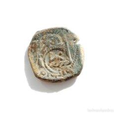 Monedas de España: FELIPE IV - RESELLO 8 MARAVEDIS. Lote 73713883