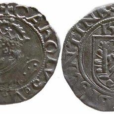 Monedas de España - CARLOS I 1 CARLOS 1548 BESANÇON - 74703603