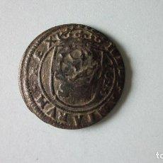 Monedas de España: OCHO MARAVEDÍS. FELIPE III. SEGOVIA, 1625. RESELLO.. Lote 75561935