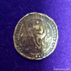 Monedas de España: ANTIGUA PELLOFA DE MANRESA. LA SEU. ORIGINAL. CATALOGO CRUSAFINT:1796. Lote 79773429