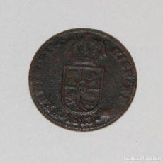 Monedas de España: MONEDA 1 CUARTO. FERNANDO VII. COBRE. CATALUÑA. 1813. Lote 139586365