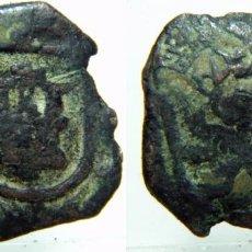 Monedas de España: FELIPE IV 1625 RESELLO DE IIII. Lote 80904844