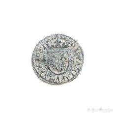 Monedas de España: FELIPE IIII. 8 MARAVEDIS 1661 SEGOVIA. Lote 82448160