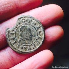 Monedas de España: FELIPE IV 16 MARAVEDIES 1661 SEGOVIA. Lote 83016556