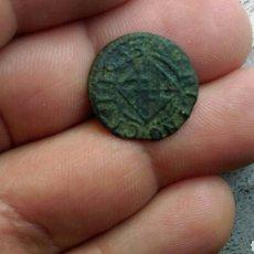 Monedas de España: ARDITE, MONEDA DE FELIPE IV, BARCELONA. Lote 83452043