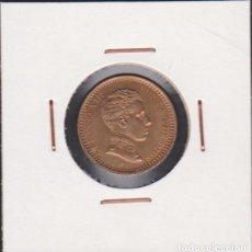 Monedas de España: MONEDAS - ALFONSO XIII - 2 CÉNTIMOS 1904-04 - S.M.-V (SC-). Lote 84382328