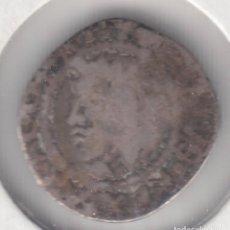 Monedas de España: 0257 MONEDA DE PLATA FELIPE II MALLORCA 1/2 MEDIO REAL. Lote 85112012