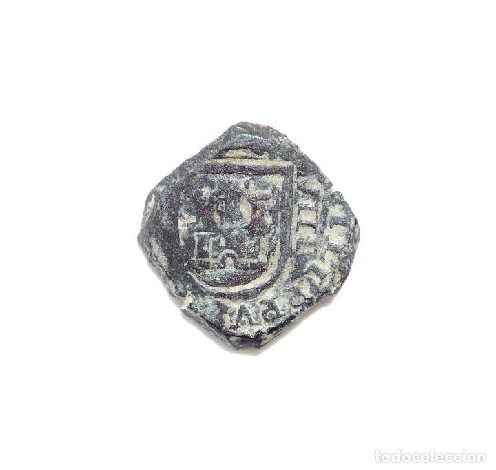 Monedas de España: Felipe IV - 8 Maravedis 162..3? MADRID - Foto 2 - 103363516