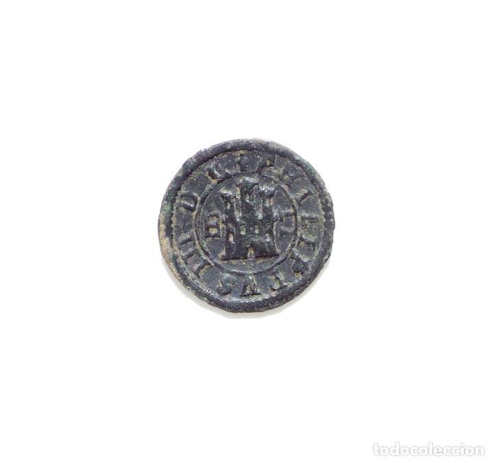 FELIPE III - 2 MARAVEDIS 1604 SEGOVIA. (Numismática - España Modernas y Contemporáneas - De Reyes Católicos (1.474) a Fernando VII (1.833))