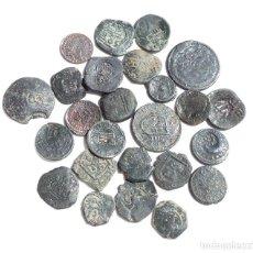 Monedas de España: LOTE 25 MONEDAS ESPAÑOLAS . Lote 87224348