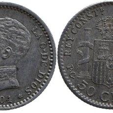 Monedas de España: MONEDA DE PLATA. Lote 90435719